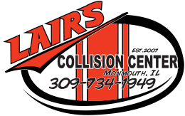 Lair's Collision Center | Auto Repair & Service in Monmouth, IL